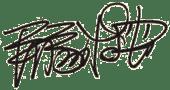 Signature © Osamu Tezuka